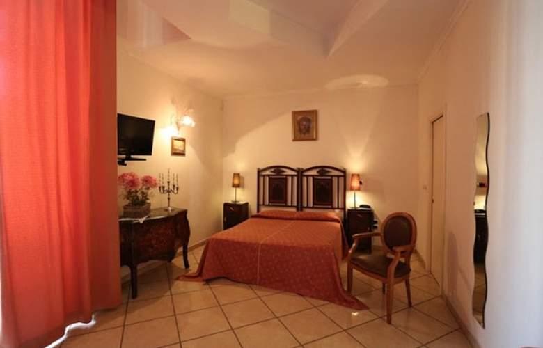 Bovio Suites - Room - 7