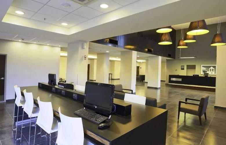 City Express Ciudad Victoria - Hotel - 8