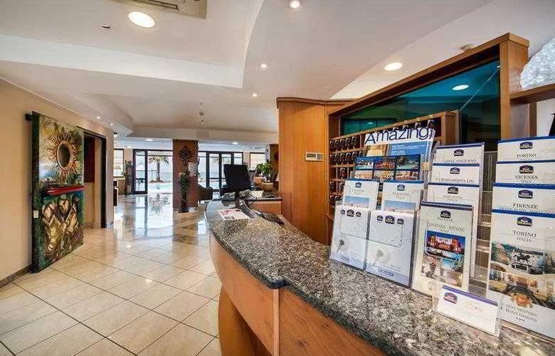 Best Western Ara Solis - Hotel - 10