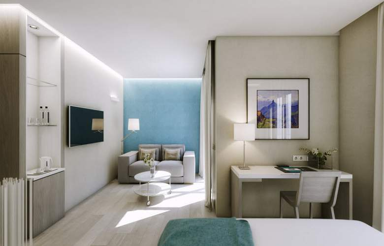 Elba Lanzarote Royal Village Resort - Room - 8
