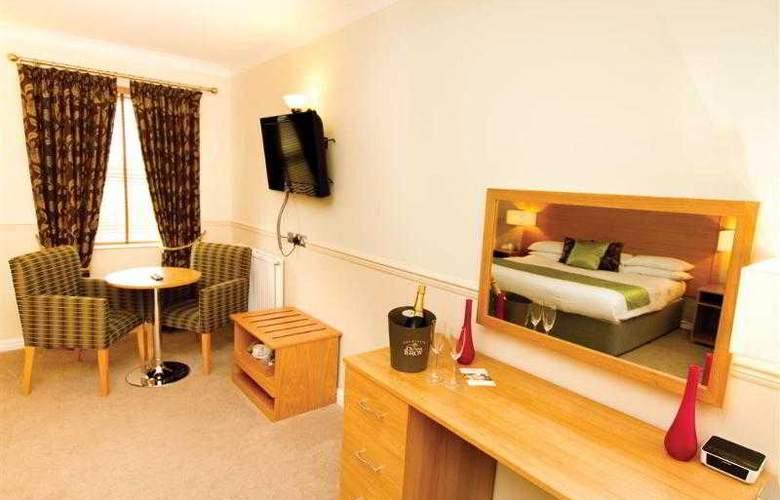 Dower House & SPA - Hotel - 60