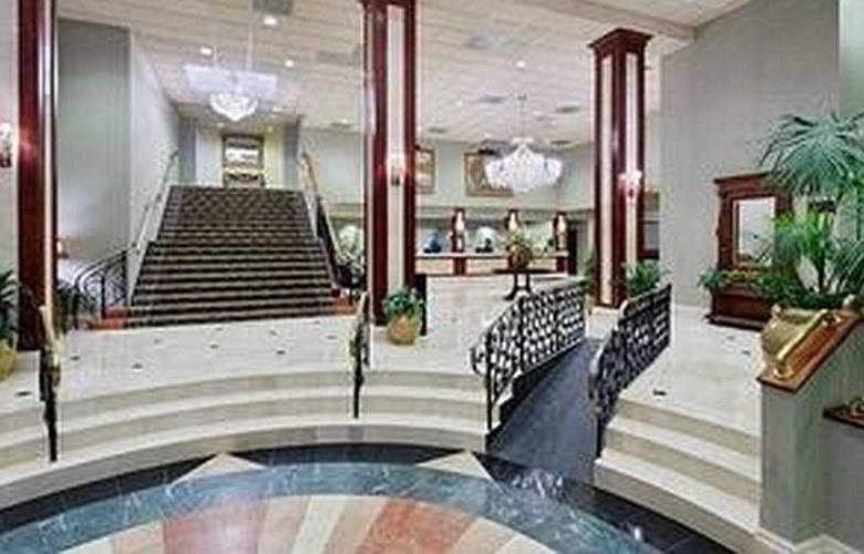 Crowne Plaza St Louis Clayton - General - 2