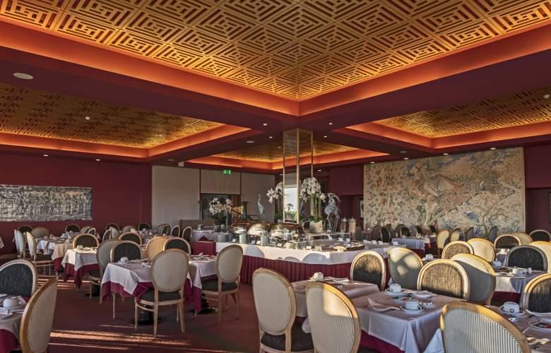 Algarve Casino Hotel - Restaurant - 5