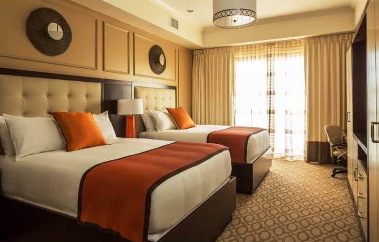 The Hotel Zamora - Room - 6