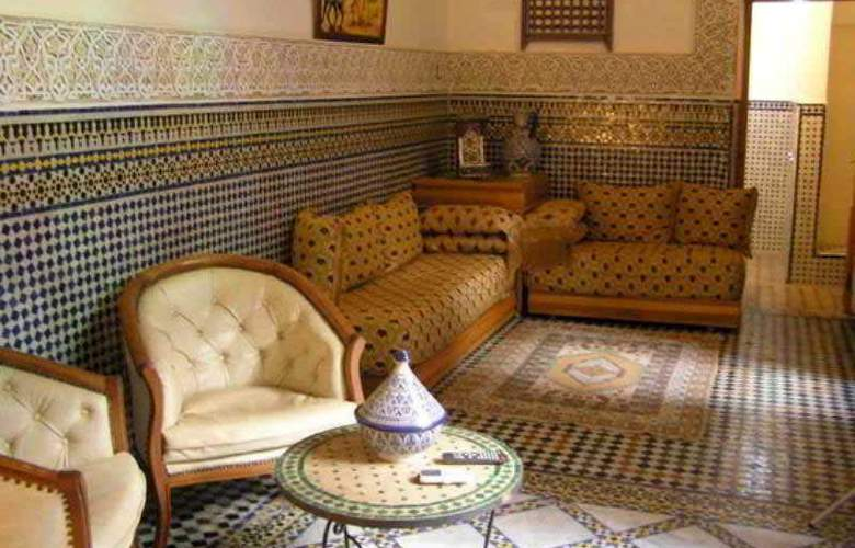 Riad Sara - Room - 14