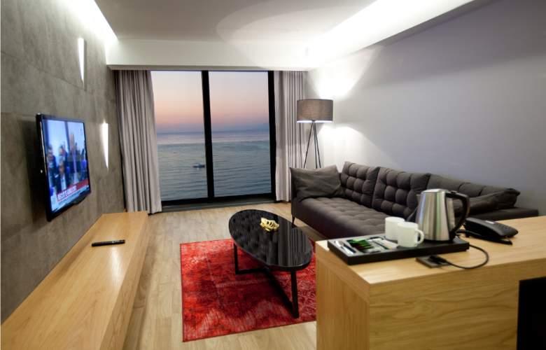 Ilayda Avantgarde Hotel - Room - 14