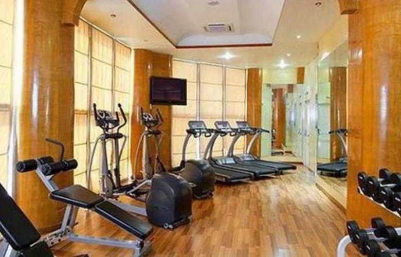 Holiday Inn Al Qasr - Sport - 9