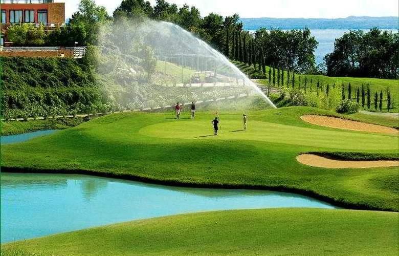Golf Hotel Ca' Degli Ulivi - Sport - 5