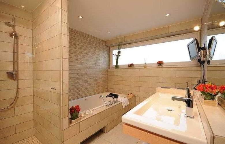 Best Western Parkhotel Oberhausen - Hotel - 13
