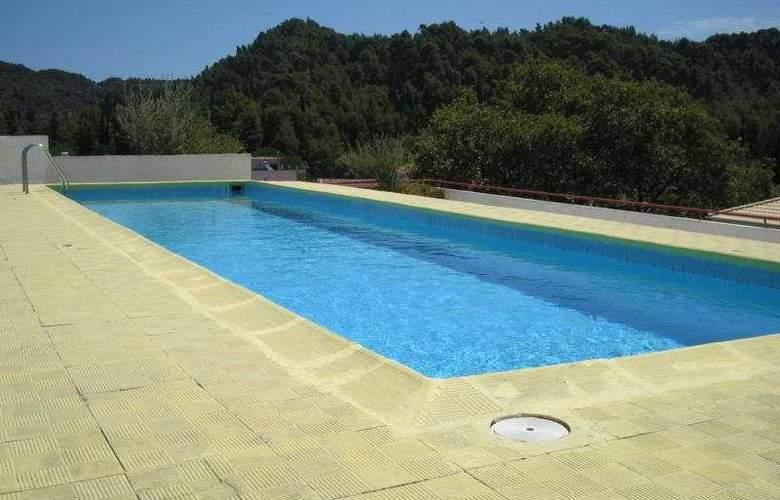 Apollon Olympia - Pool - 0