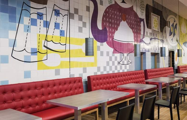 Adagio Liverpool City Centre - Restaurant - 16