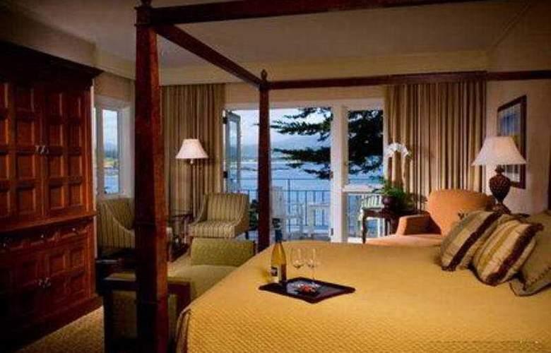 Lodge at Pebble Beach - Room - 2