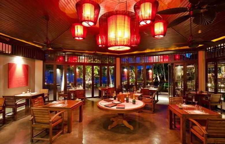 Outrigger Koh Samui Beach Resort - Restaurant - 17