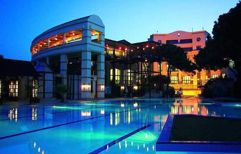 Sillyum Hotel & Marek Villas - General - 1