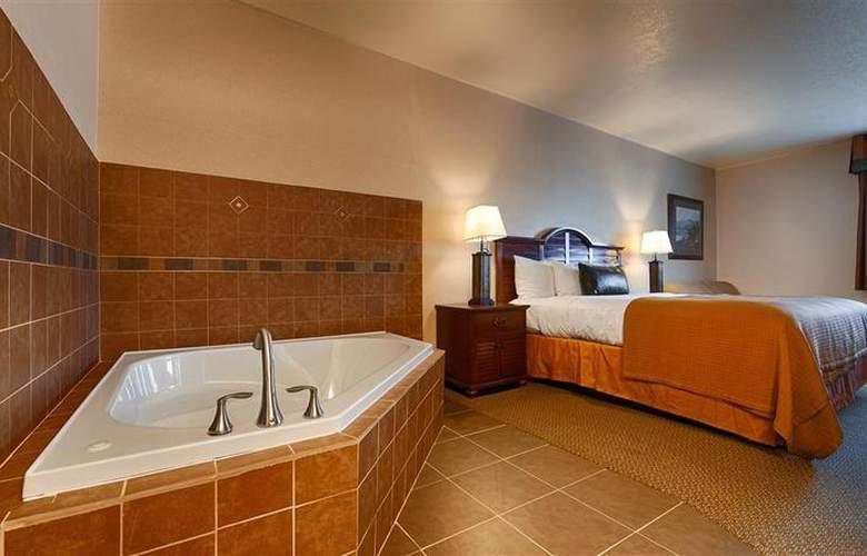 Best Western Ruby's Inn - Room - 86
