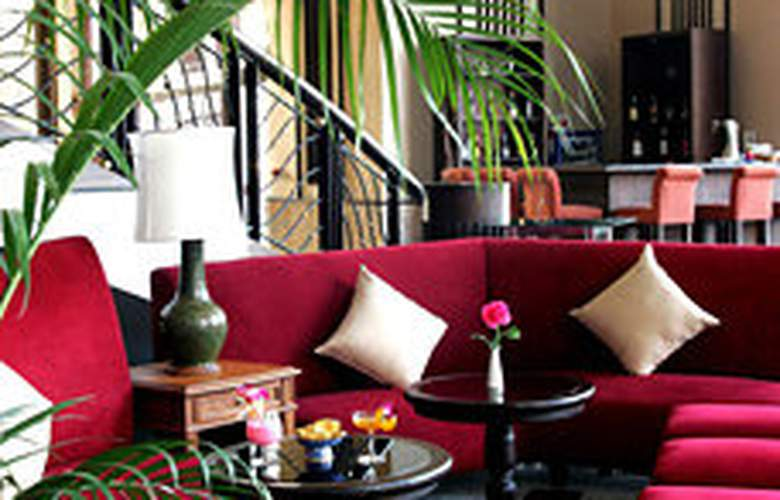 Centara Duangtawan Hotel Chiang Mai - General - 1