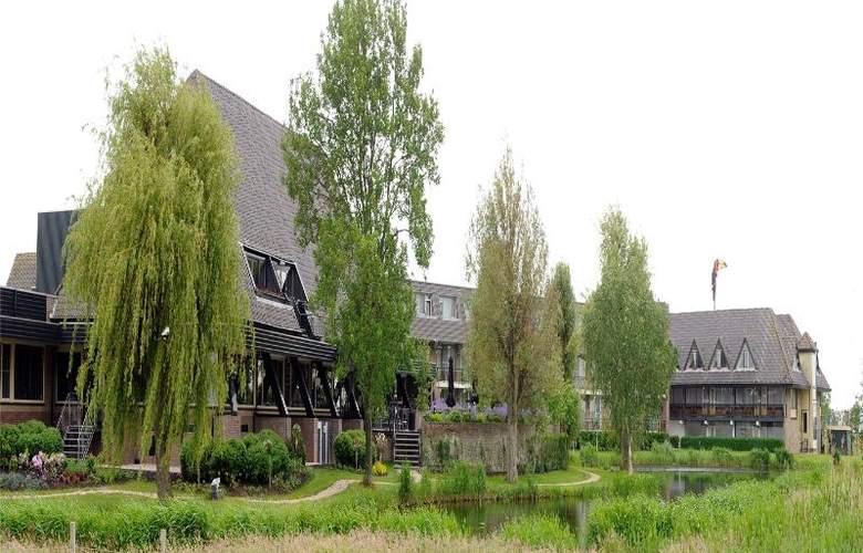 Van der Valk Hotel Volendam - Hotel - 8