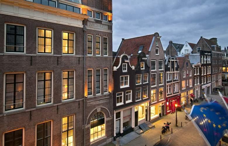 Radisson Blu Amsterdam City Cente - General - 3
