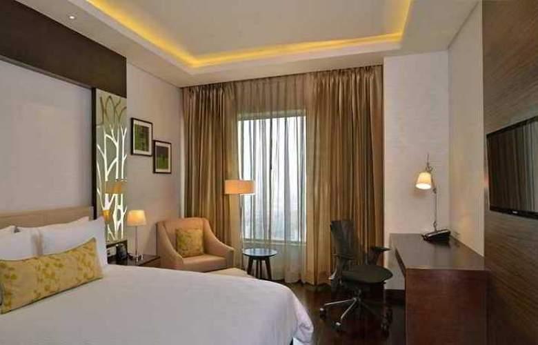 Hilton Garden Inn Gurgaon Baani Square - Room - 1