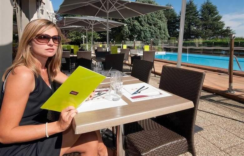 Mercure Ile de Nantes - Restaurant - 46
