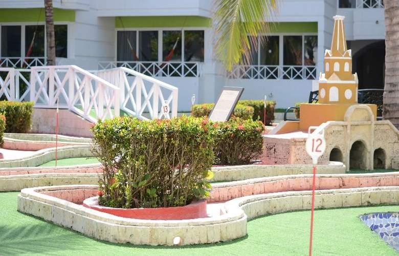 Las Americas Casa de Playa - Sport - 22