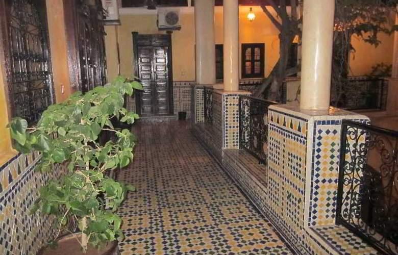 Riad Omar - Hotel - 3