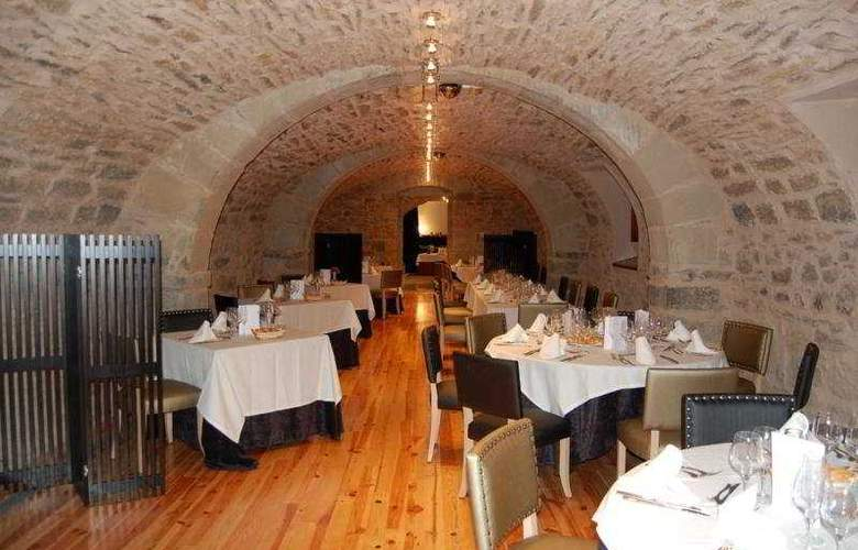 Palacio de Allepuz - Restaurant - 4