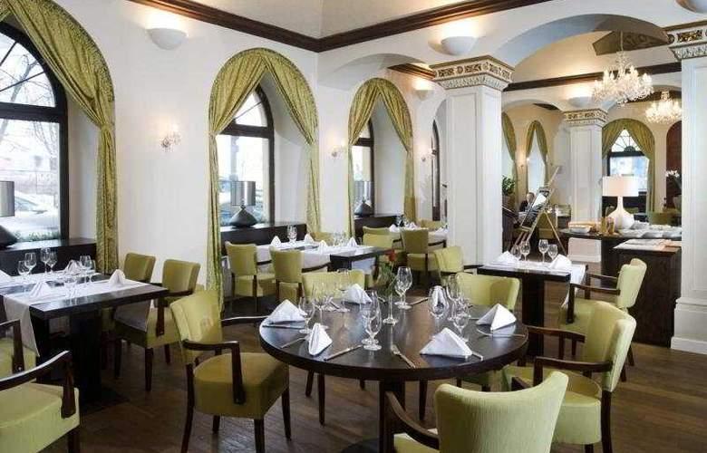 Smetana 1 - Restaurant - 4