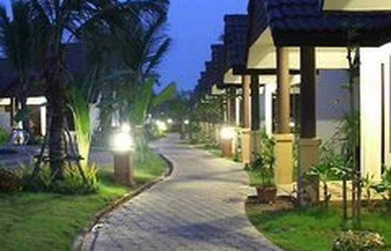 Laluna Hotel & Resort Chiang Rai - Hotel - 0