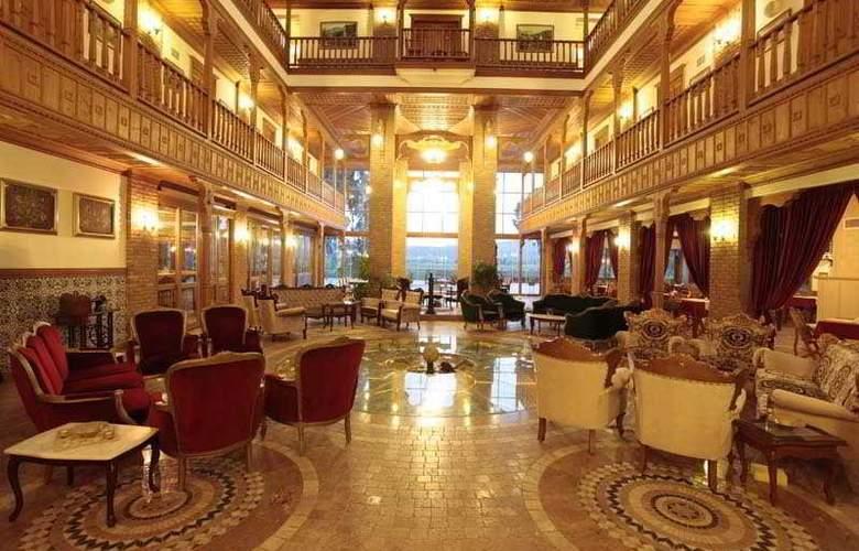 Ottoman Residence - Hotel - 18