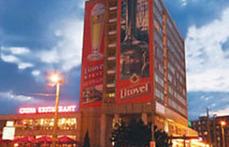 Sigma - Hotel - 0