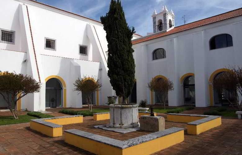 Pousada Convento de Beja - S. Francisco - Hotel - 7
