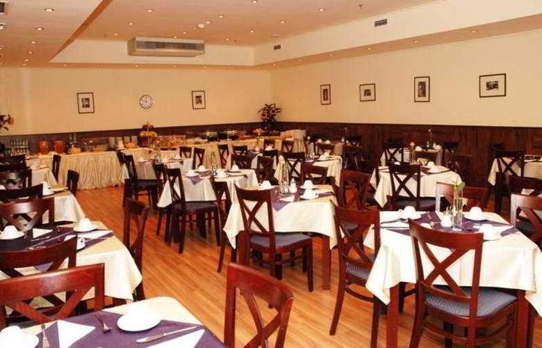 Central Basilica Superior - Restaurant - 6