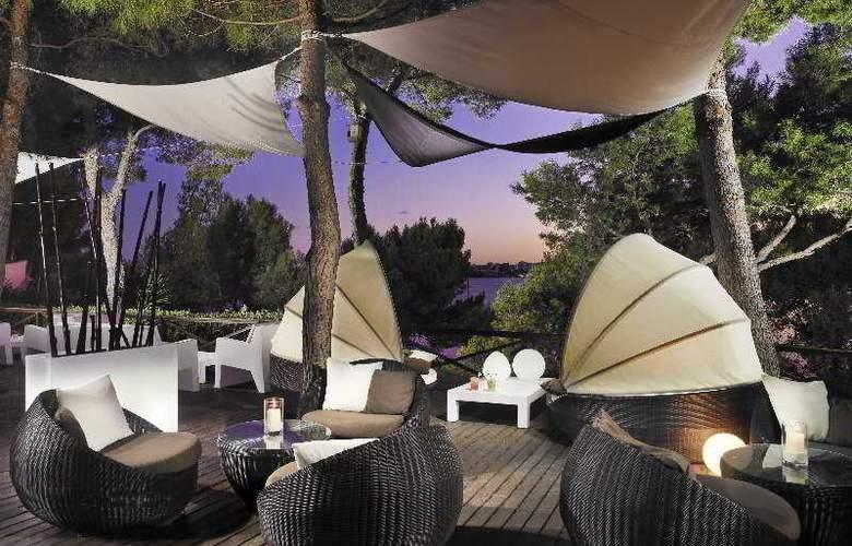 H10 Punta Negra Resort Hotel - Terrace - 8