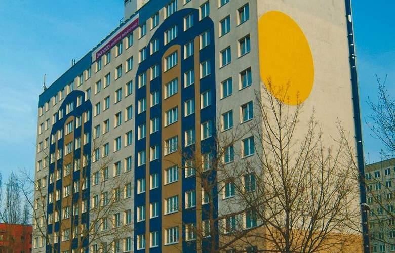 Airport Hotel Berlin Brandenburg - Hotel - 5
