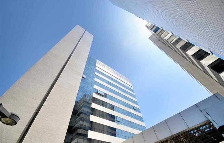 Mercure Sao Paulo Nortel Hotel - Hotel - 8