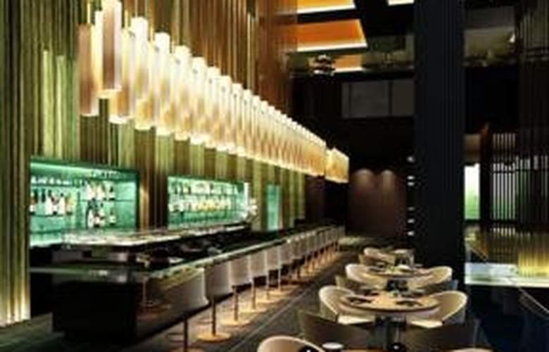 Le Meridien Bangkok - Bar - 8