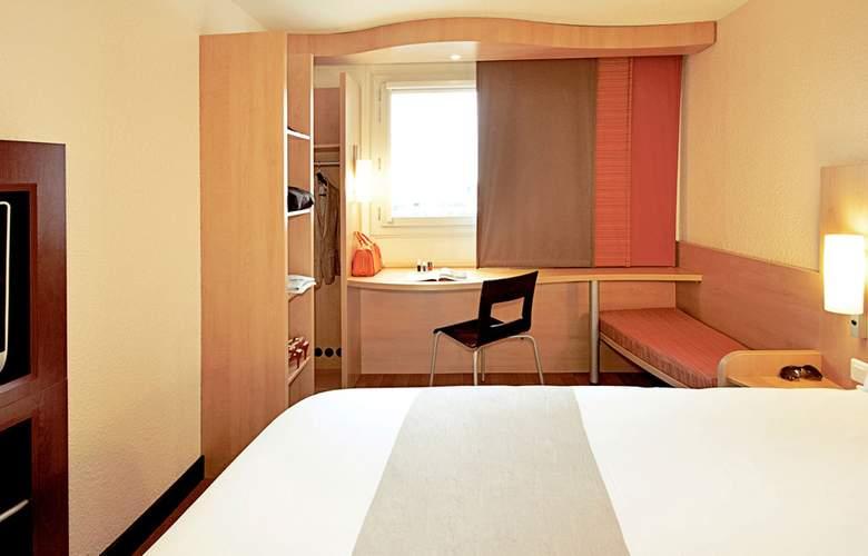 Ibis Paris Porte d'Orléans - Room - 2