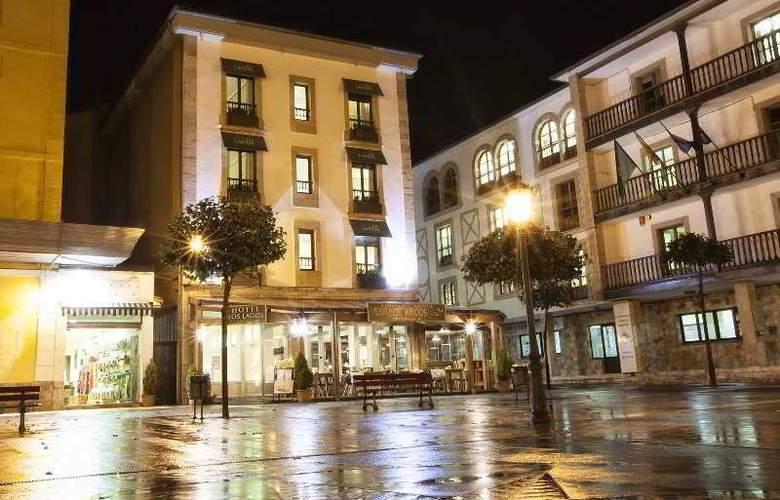 Los Lagos Nature - Hotel - 3