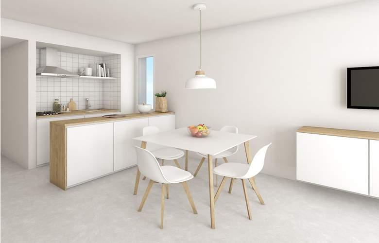 Riviera Apartamentos - Room - 7