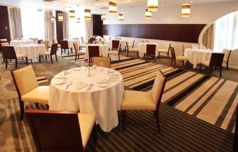 Holiday Inn Sofia - Restaurant - 70