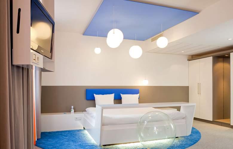 Ibis Styles Hotel Aachen City - Room - 2