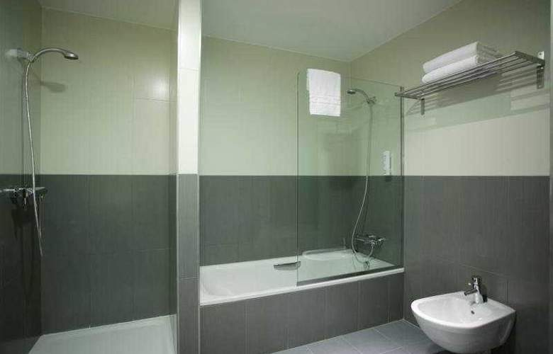 ELE Hotelandgo Arasur - Room - 7