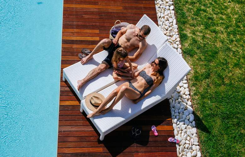 Monchique Resort & Spa - Pool - 20