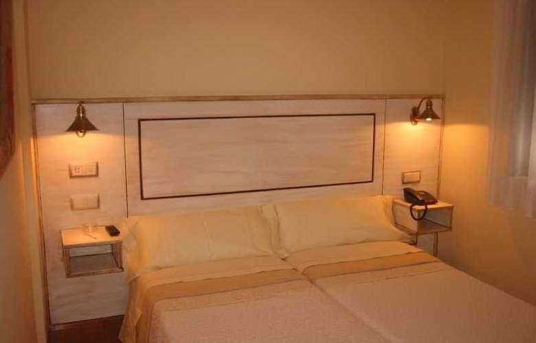 Castillo de Javier - Room - 3