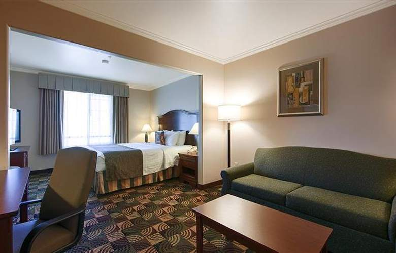 Best Western Country Park Hotel - Room - 29