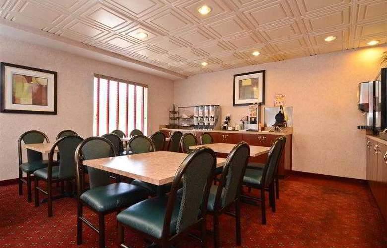 Best Western Joliet Inn & Suites - Hotel - 92