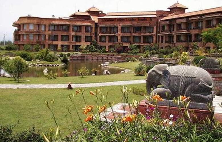 Fulbari Resort - General - 3
