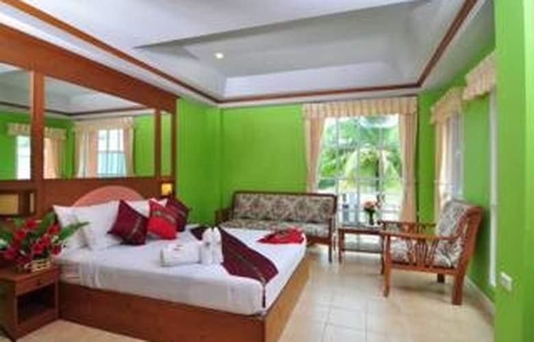 Chaba Hotel - Room - 3