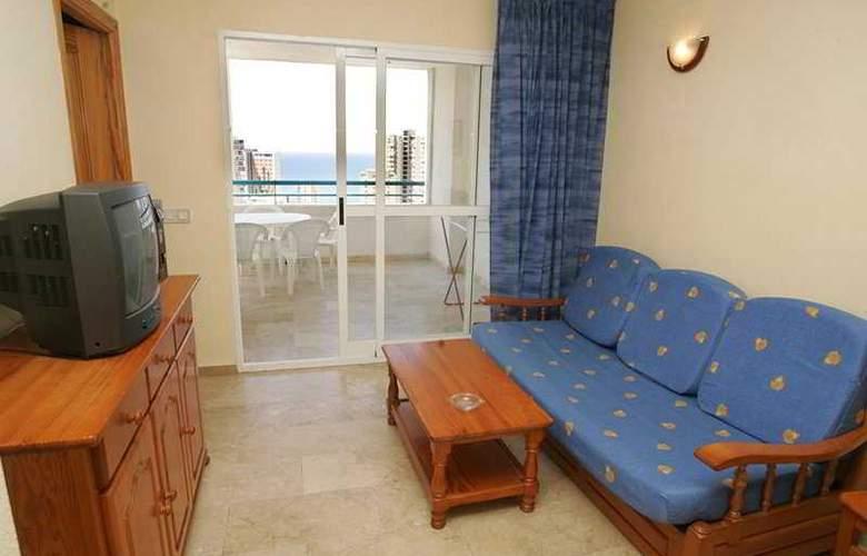 Las Torres - Room - 4
